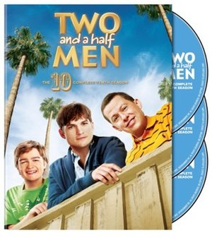 Two and a Half Men (season 10) - Image: Twoanda Half Men S10