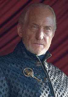 Tywin Lannister Character in A Song of Ice and Fire