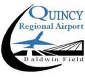 Quincy Regional Airport - Image: UIN logo