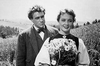 1954 film by Franz Schnyder