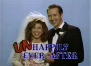 <i>Unhappily Ever After</i> television series