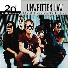 Unwritten Law - 20th Century Masters cover.jpg