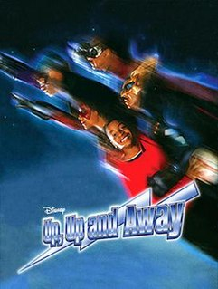<i>Up, Up and Away</i> (film) 2000 television film