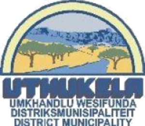 Uthukela District Municipality - Image: Uthukela Co A