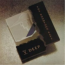 V Deep (The Boomtown Rats album - cover art).jpg