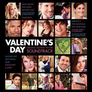 Valentine's Day (soundtrack) - Image: Valentine's Day (Original Motion Picture Soundtrack)
