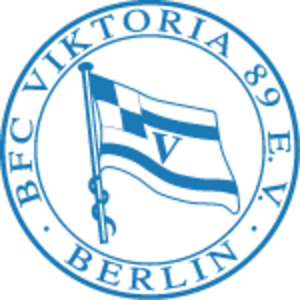 BFC Viktoria 1889 - Image: Viktoria 89Berlin