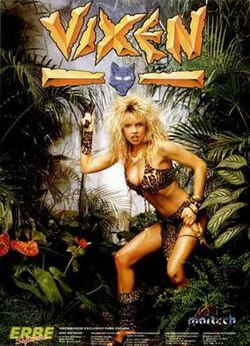 Vixen (video game)