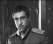Vladimir Vysotsky in Two Comrades Were Serving