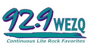 WEZQ - Former logo of the radio station, that was used between 1993 and 2012
