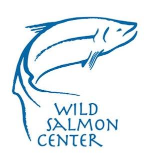 Wild Salmon Center - Image: WSC logo