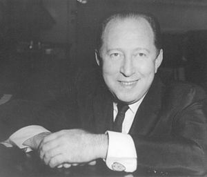Gross, Walter K. (1909-1967)