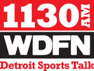 WDFN - Image: Wdfn logo AC
