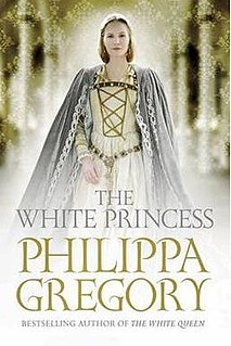 book by Philippa Gregory