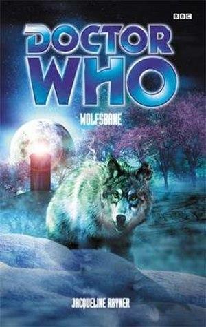 Wolfsbane (novel) - Image: Wolfsbane