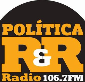 XHSILL-FM - Image: XHSILL 106.7FM logo