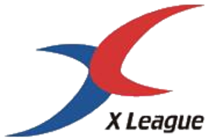 X-League - Image: X League