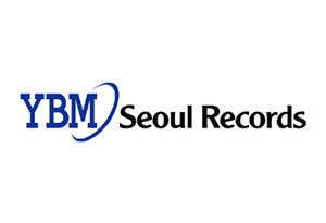 LOEN Entertainment - One of the company's former logos as YBM Seoul Records