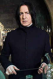 Professor Snape