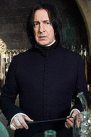 Professor Snape