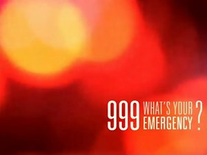 999: What's Your Emergency? - Series 1 titles