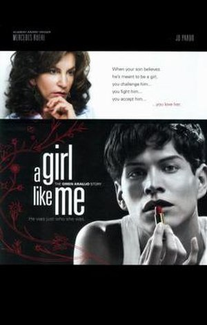 A Girl Like Me: The Gwen Araujo Story - Official poster