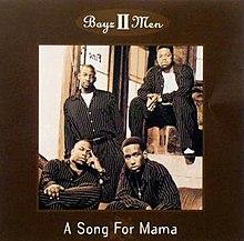 Lirik lagu song for mama