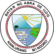 Official seal of Abra de Ilog