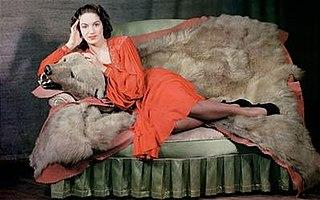 Pat Kirkwood (actress) British stage actress