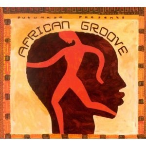 African Groove - Image: African Groove