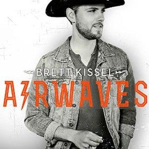 Airwaves (Brett Kissel song) - Image: Airwaves Brett Kissel
