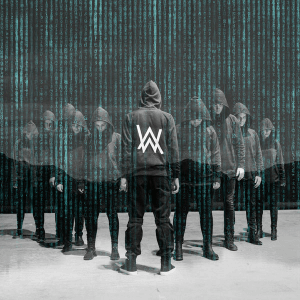 Alone (Alan Walker song) - Image: Alan Walker Alone