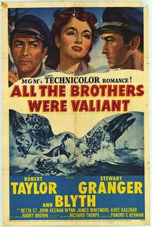All the Brothers Were Valiant poster.jpg