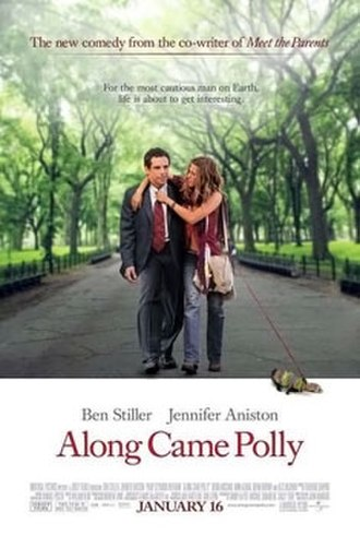 Along Came Polly - Film poster