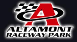 Altamont Raceway Park - Image: Altamont Raceway Park