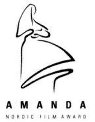 Amanda Award - Image: Amanda logo