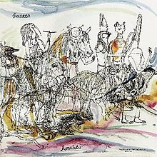 amulet fursaxa album wikipedia