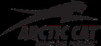 Arctic Cat - Image: Arctic Cat logo