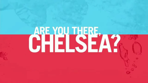 Are You There, Chelsea? - Image: Are You There Chelseaintertitle
