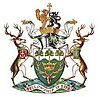 Coat of arms of London Borough of Waltham Forest