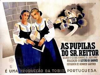 1935 film by José Leitão de Barros