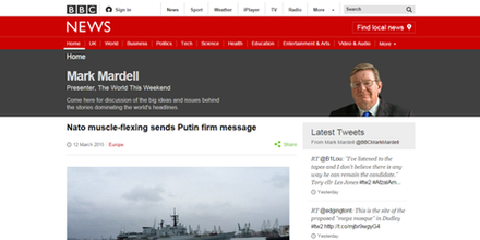 The blog style used on BBC News Online BBC News Online blog style.png