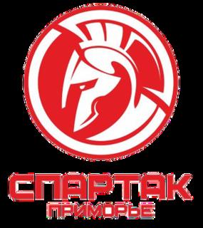 BC Spartak Primorye
