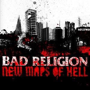 New Maps of Hell (Bad Religion album)