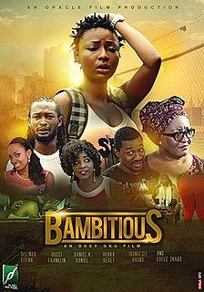 <i>Bambitious</i>