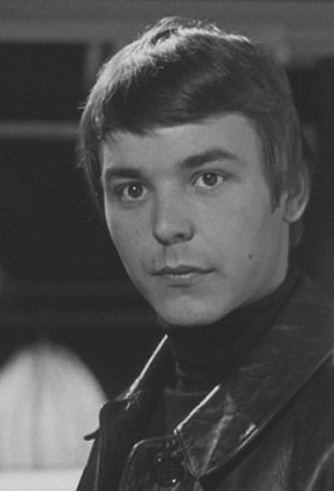Barry Evans (actor) - Barry Evans as Jamie McGregor in Here We Go Round the Mulberry Bush (1968)