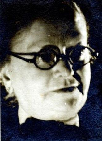 Berthe Weill - Berthe Weill, 1865–1951), pioneering art gallery owner