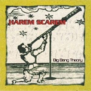 Big Bang Theory (Harem Scarem album) - Image: Big Bang Theory (Harem Scarem album)