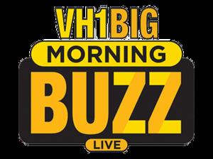 Big Morning Buzz Live - Image: Big Morning Buzz Logo