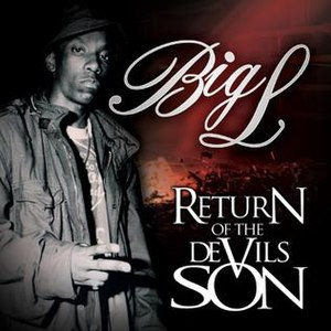 Return of the Devil's Son - Image: Big l return of the devils son